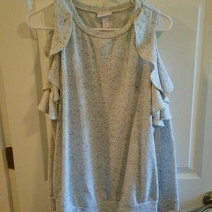 Sweaters - 3 size medium maternity sweaters